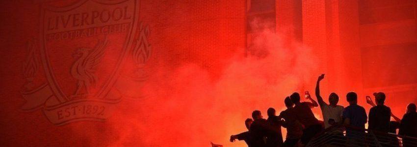 Il Liverpool vince la Premier League: Come Lawro ha celebrato dopo i 30 anni di attesa per il titolo dei Reds