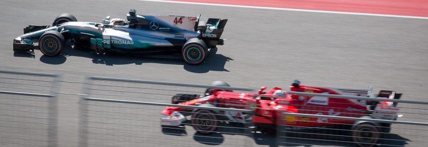 Gran Premio di Ungheria: i favoriti per il podio