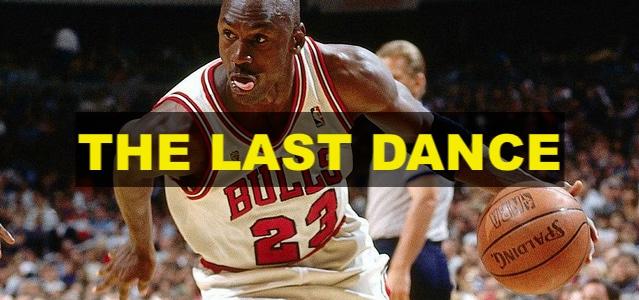 Michael Jordan: 7 motivi per cui siamo ancora ossessionati da The Last Dance