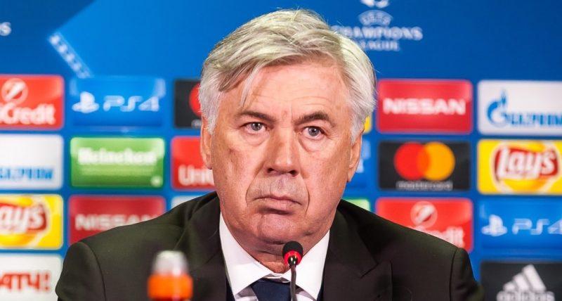"""Ancelotti: """"Napoli perfetta per me"""""""