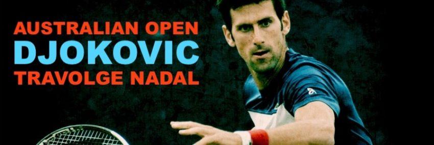 Djokovic schiaccia Nadal per il settimo titolo dell'Australian Open e il 15 ° dello SLAM