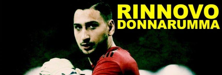 Il Milan prende in considerazione il rinnovo di Gigio?