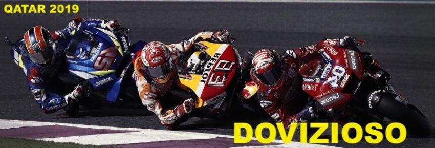 """Dovi ha dovuto fermare il velocissimo Rins: """"la MotoGP è cambiata"""""""