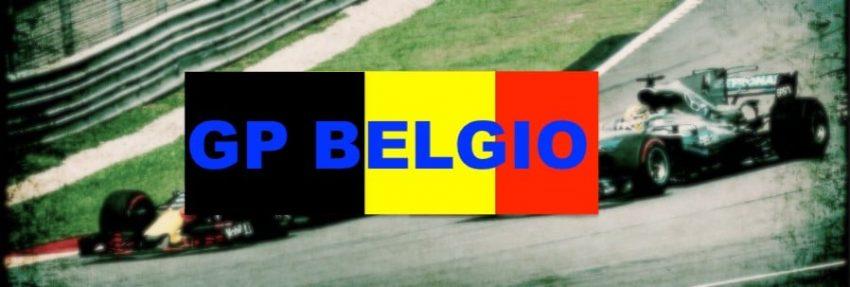 Anteprima GP del Belgio