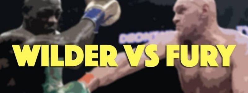 Wilder vs Fury: un pareggio discusso