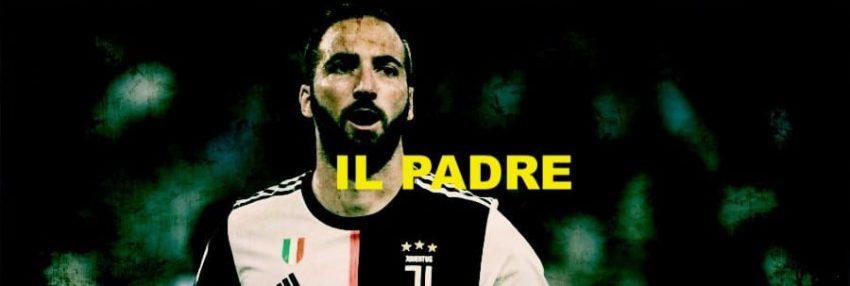 Cosa c'è dietro le parole del padre di Higuain: il tiro alla fune con la Juventus.
