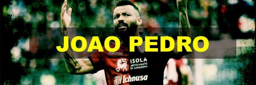 Joao Pedro a Cagliari fino al 2023