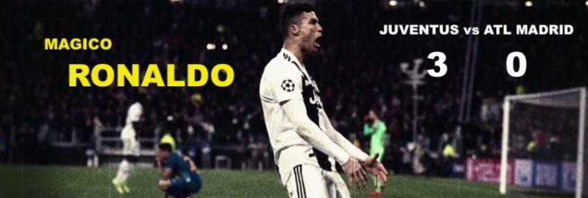 """Ronaldo: """"Questa è la mentalità dei campioni"""""""