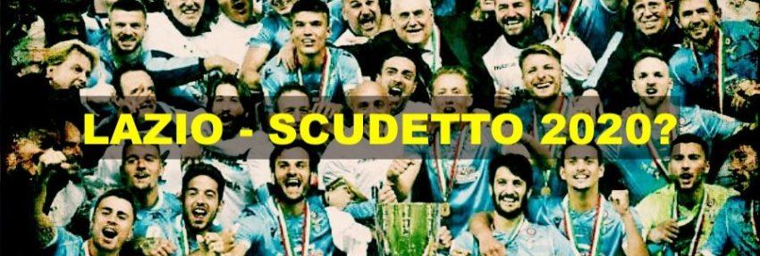 Scudetto: deja-vu per la Lazio?