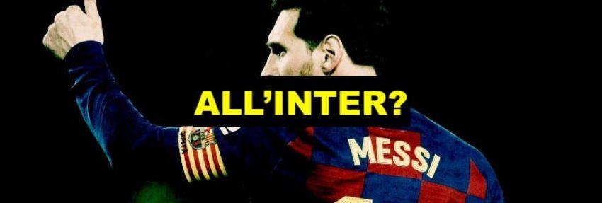 L'Inter potrebbe davvero firmare Messi?