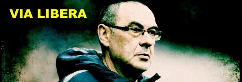 Sky: Chelsea rilascia finalmente Sarri