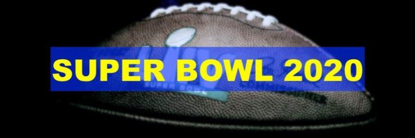 Il 54° Super Bowl 2020