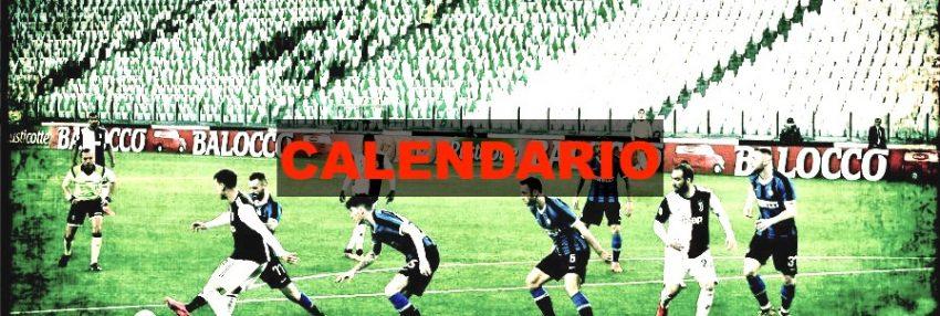 La Serie A presenta il nuovo calendario delle partite
