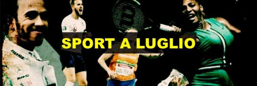 Coronavirus e sport: F1, ritorno a luglio