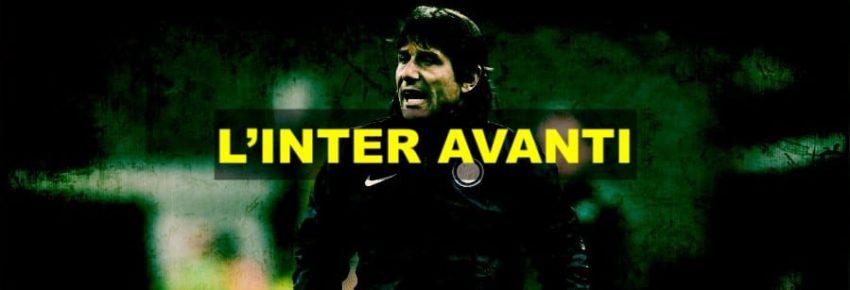 """Conte: """"L'Inter a un passo dalla vittoria"""""""