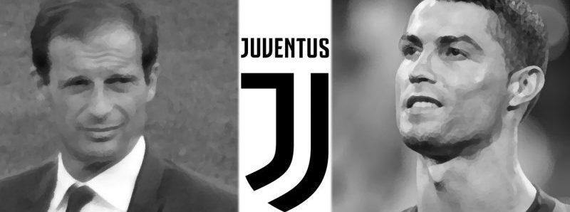 Juventus: perché i bianconeri sono molto di più di Cristiano Ronaldo