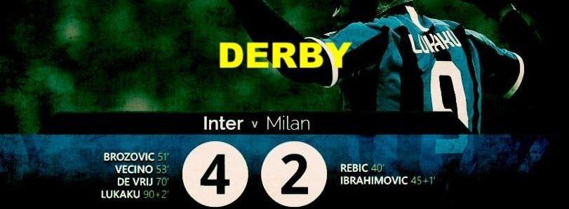 L'Inter è molto più di Ibra