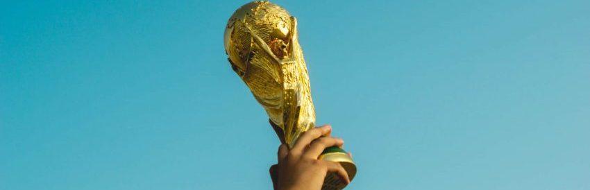 La Francia vince la coppa del mondo