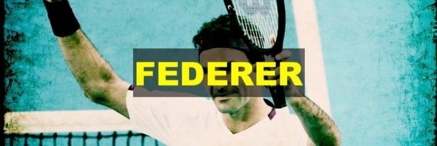 Australian Open: Roger Federer batte Tennys Sandgren nei quarti di finale