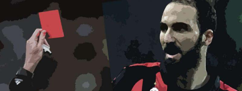 Milan – Juve 0 – 2: fuori Higuain