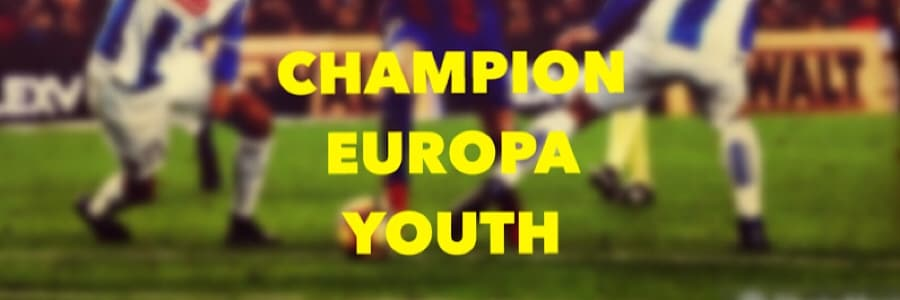 Risultati Gironi e Sorteggi di Champions League, Europa League e Youth League