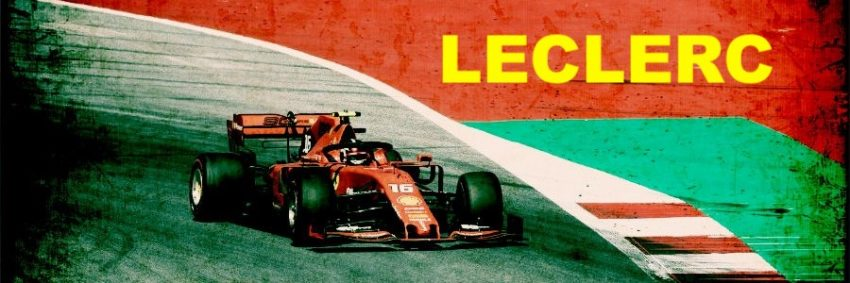 """GP d'Italia: Leclerc vince a Monza dopo un """"pericoloso"""" duello con Hamilton"""