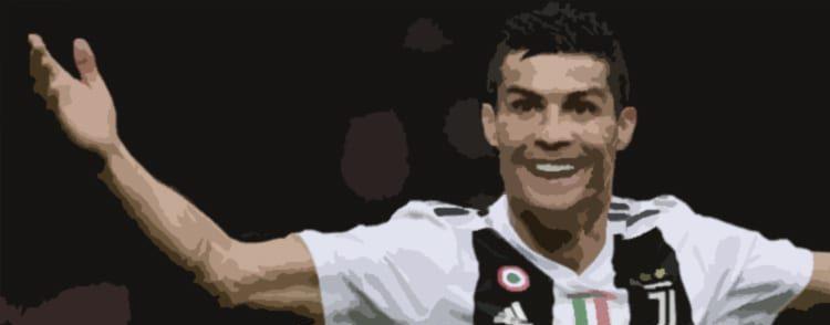 """Ronaldo: """"2018, il mio miglior anno"""""""
