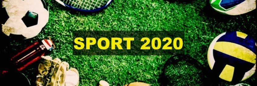 Gli Eventi Sportivi più Importanti del 2020