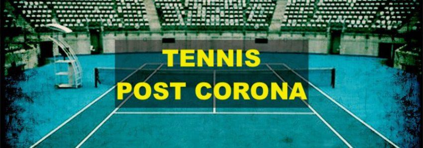 ATP e WTA saranno ulteriormente sospesi