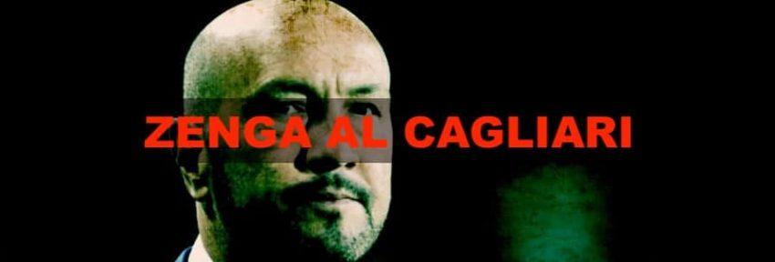 Zenga sostituisce Maran al Cagliari